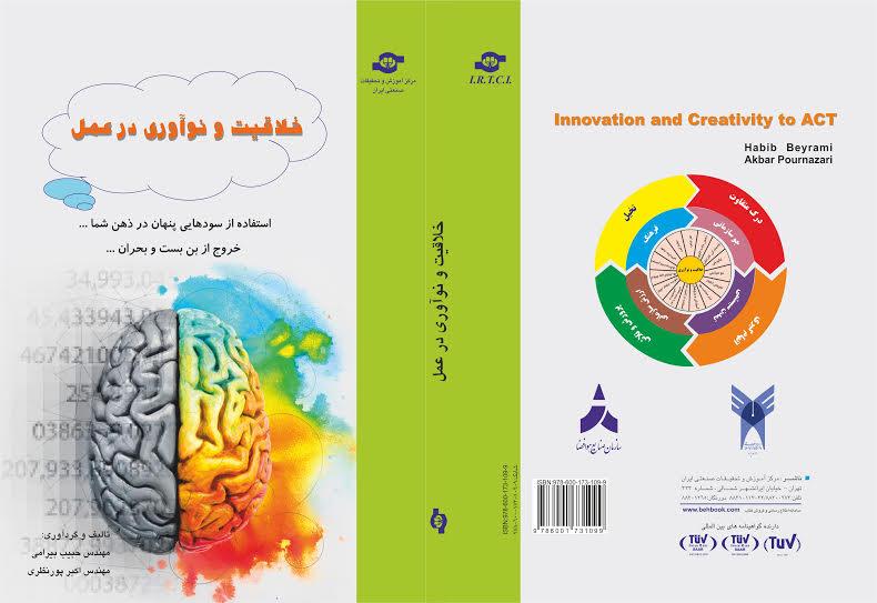 آموزش خلاقیت